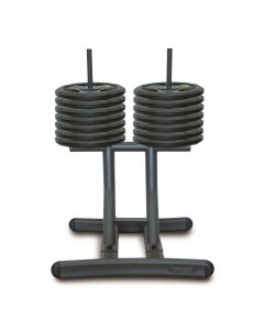 Vertical Disc Rack for 30mm-1 Inch Weight Discs