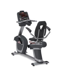 S Rbx series recumbent bike