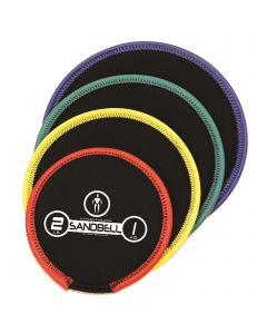 Hyperwear SandBells (2lbs - 50lbs)