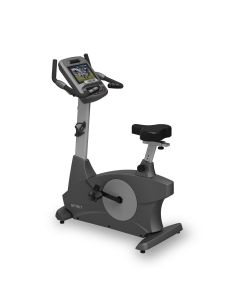 Spirit Fitness CU900 Upright Bike (TFT Console)