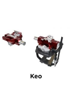 schwinn triple link keo pedals