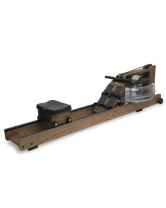 waterrower vintage oak rowing machine