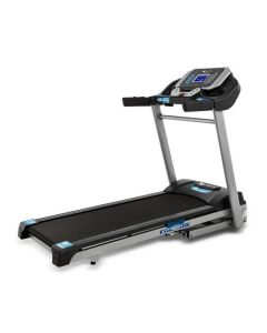 Xterra 3500 folding treadmill