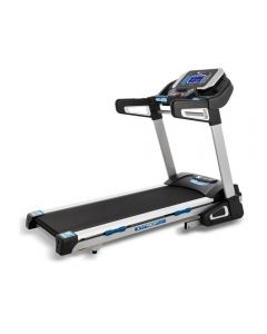 xterra 4500 folding treadmill