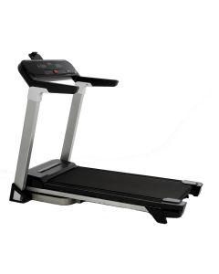 Xterra i-power plus folding treadmill