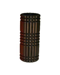 The GRID™ 1.0 Foam Roller (Black)