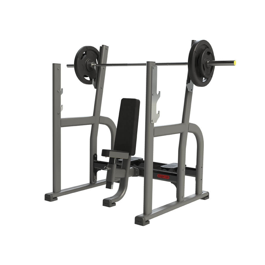 Exigo Olympic Military Press Bench