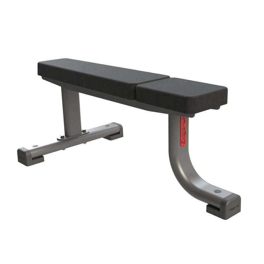 Exigo Flat Bench