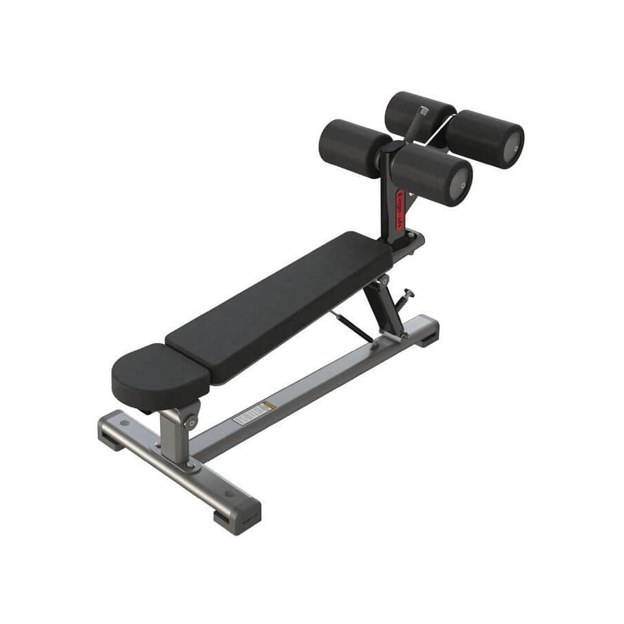 Exigo Multi Adjustable Decline Bench