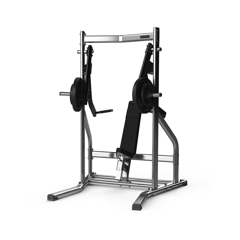 Exigo ISO Lateral Decline Chest Press