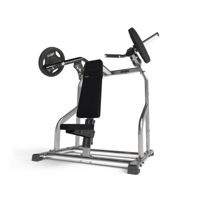 Exigo ISO Lateral Shoulder Press