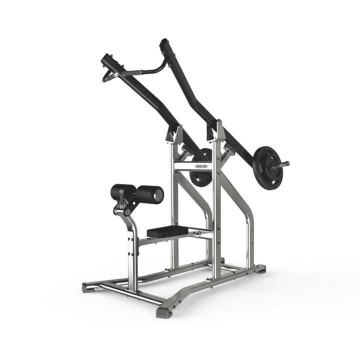 Exigo ISO Lateral Lat Pull-Down