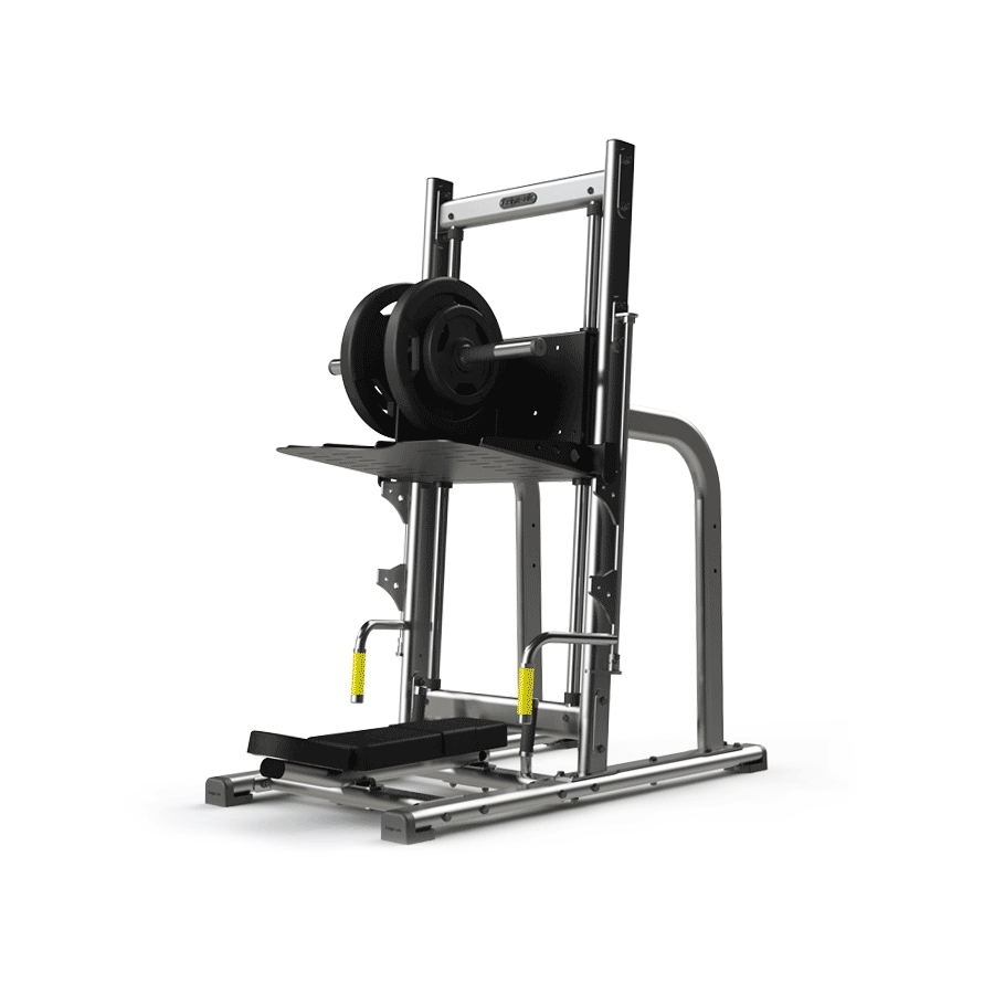 Exigo Vertical Leg Press