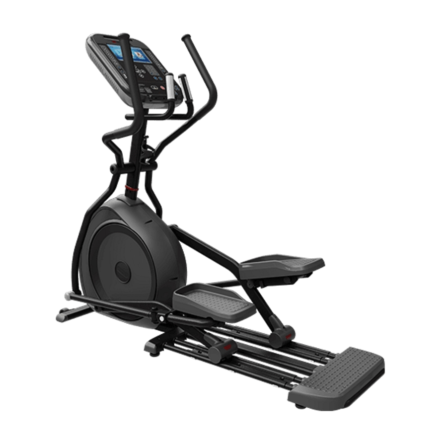 Star Trac 4 Series 4CT Cross Trainer