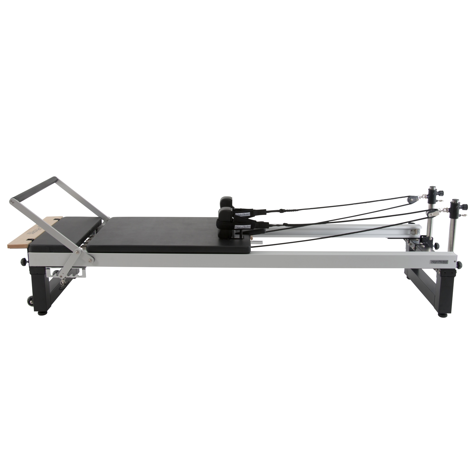 Align-Pilates A2RII Reformer With Low Legs