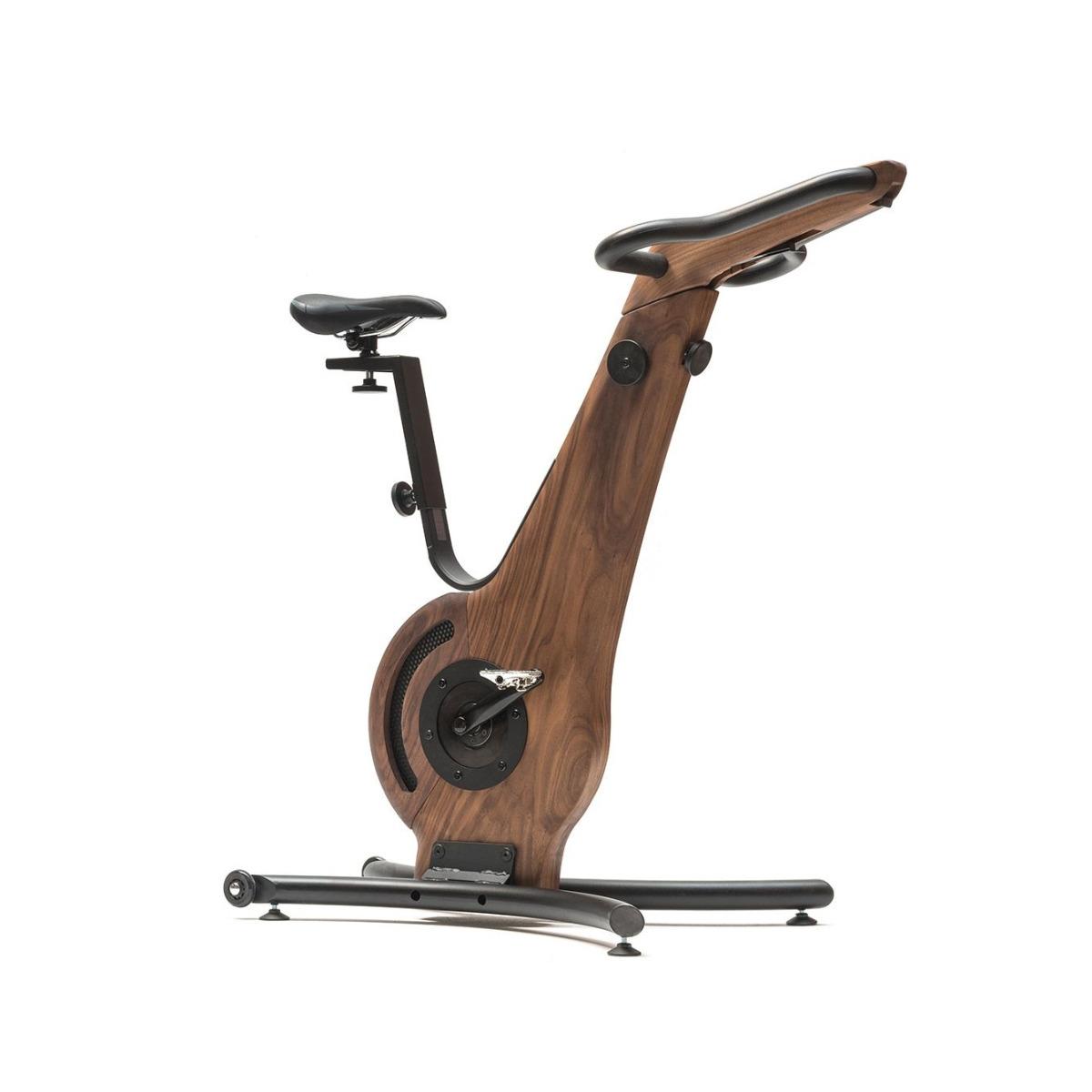 NOHrD Bike - Walnut (Classic)