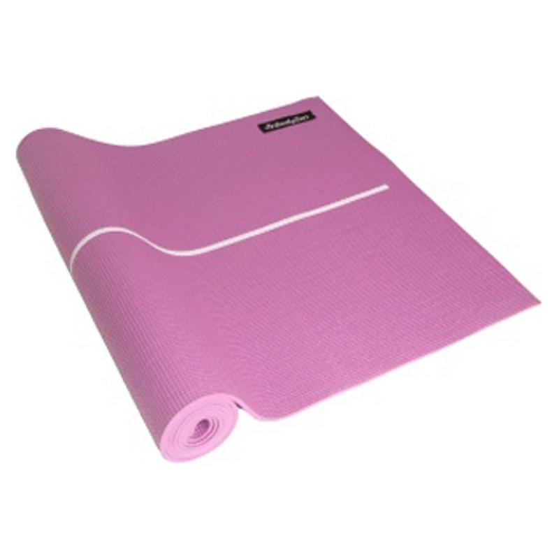 BodyZen Yoga Mat (Purple)