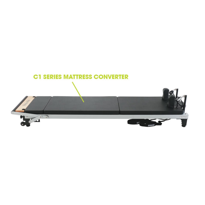 Align-Pilates C* Series Reformer Mat Converter