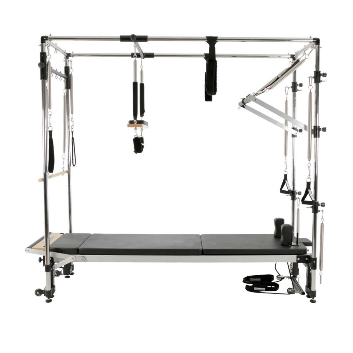 Align-Pilates C2 Pro Reformer & Full Cadillac Combination bundle