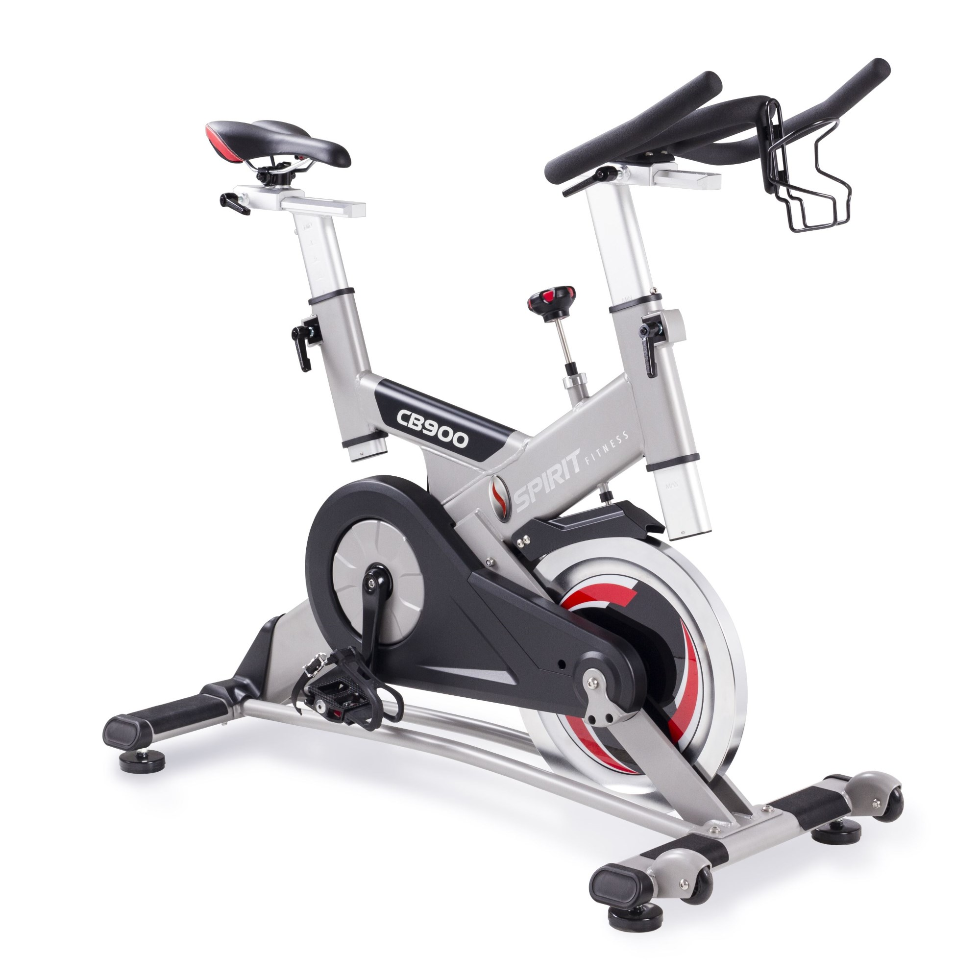 Spirit Fitness CB900 Indoor Studio Cycle