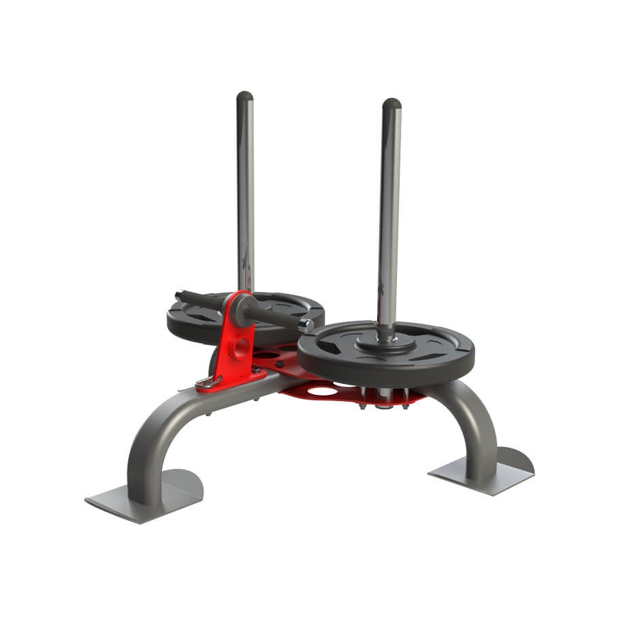 Exigo Fitness Conditioning Sled