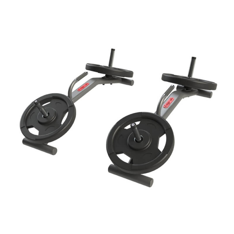 Exigo Farmers Walk Bars (Pair)