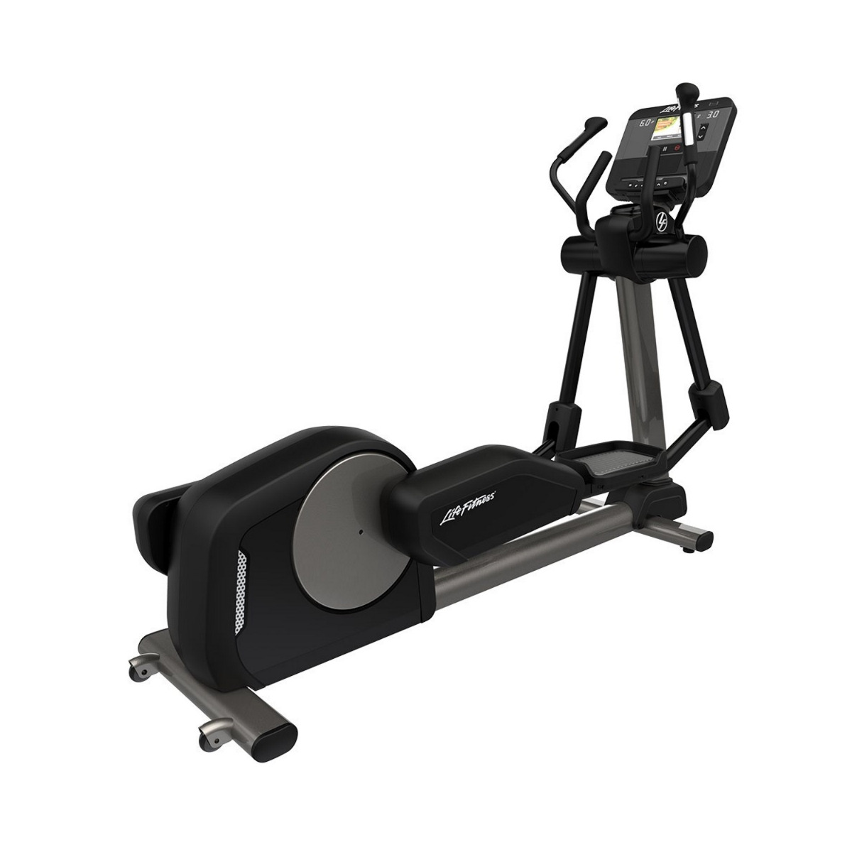 Life Fitness Club Series+ Elliptical Cross Trainer