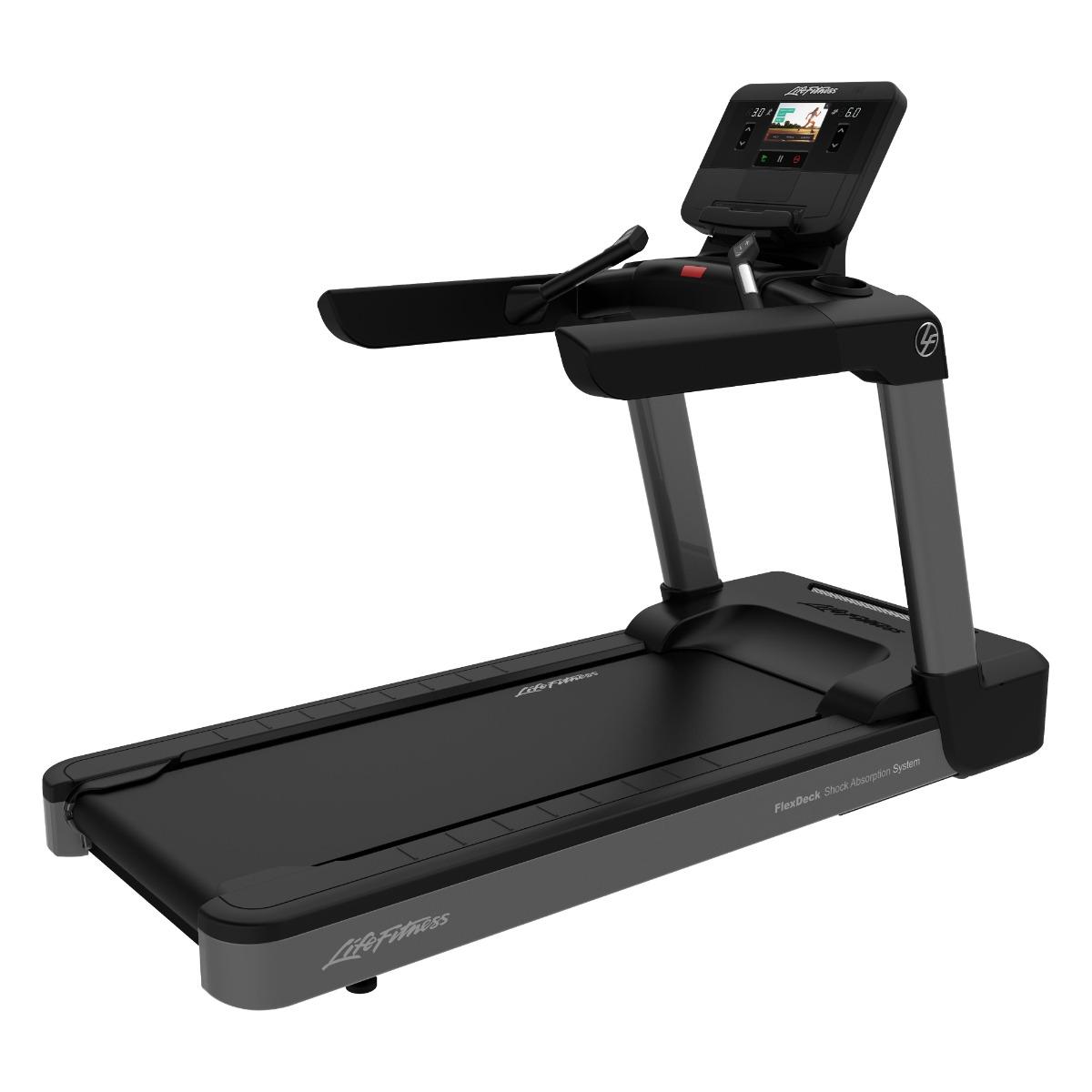 Life Fitness Club Series+ Treadmill (Club Series Plus)
