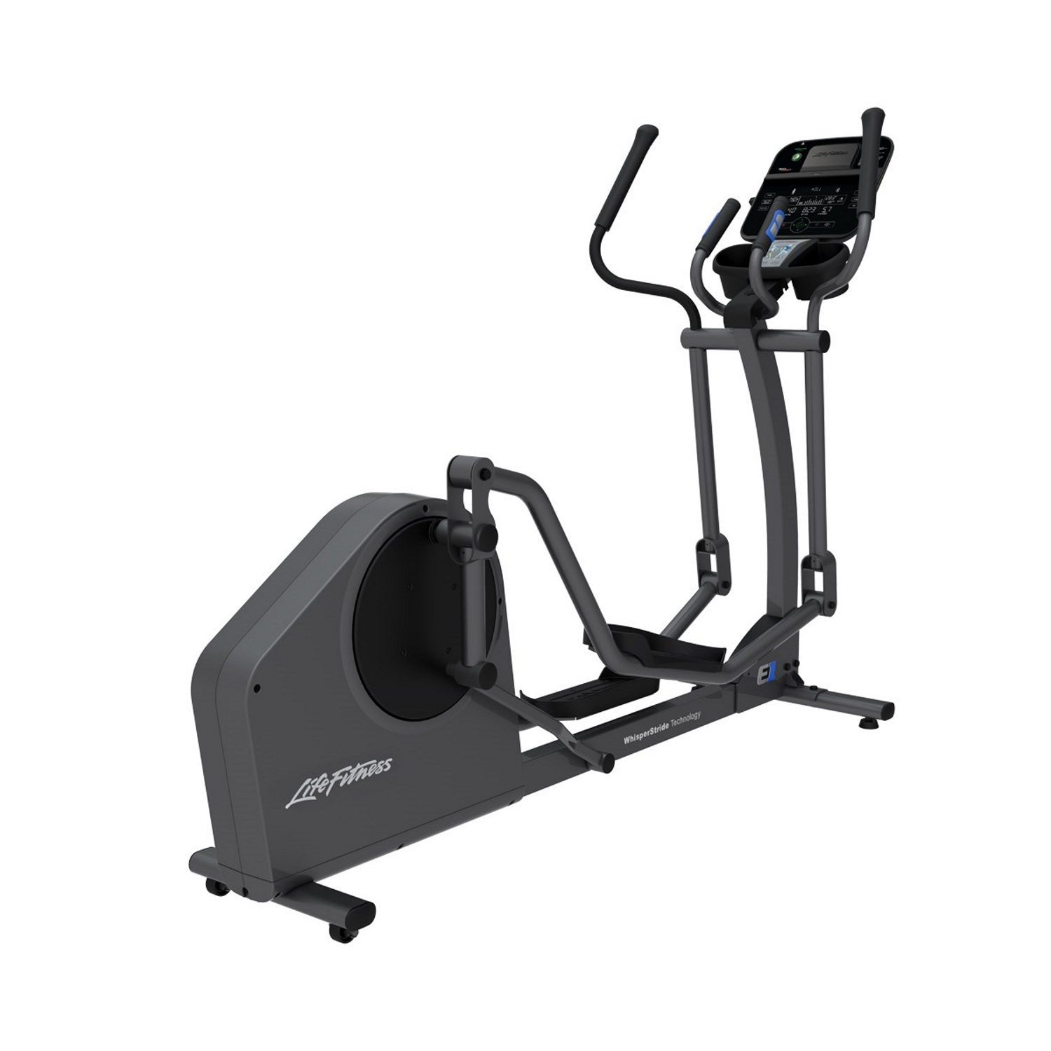 Life Fitness E1 Ellitpical Cross Trainer (Track Connect Console)