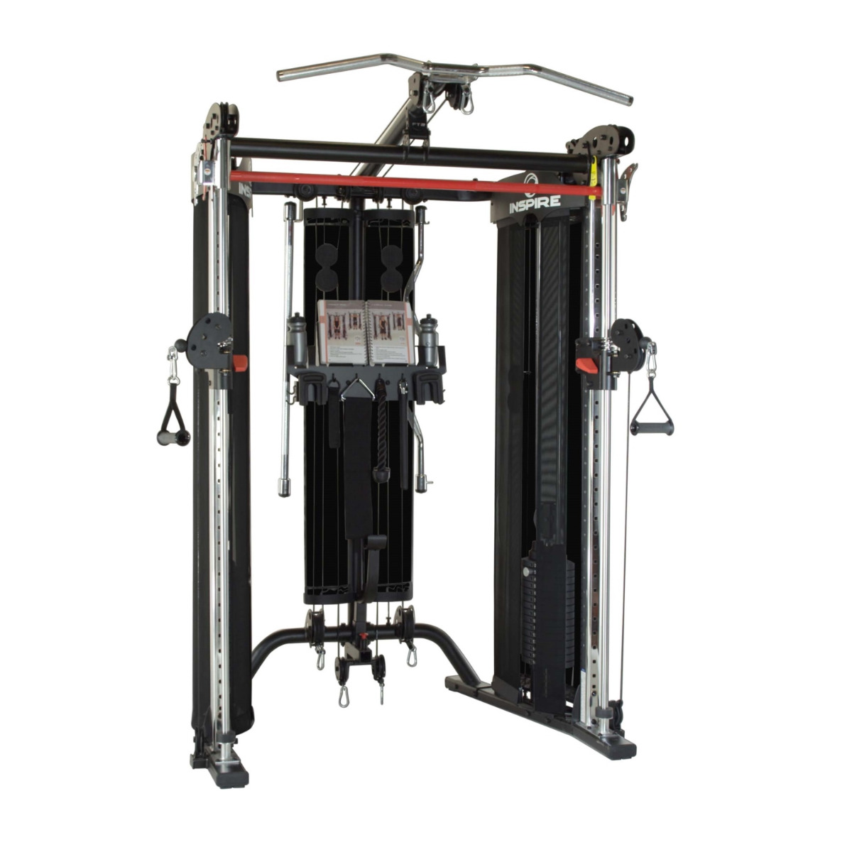 Inspire FT2 Functional Trainer & Smith System