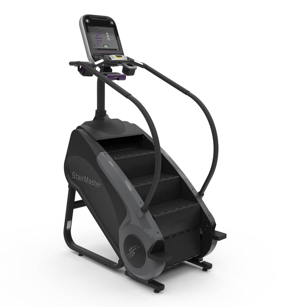 StairMaster 8 Series Gauntlet with 15