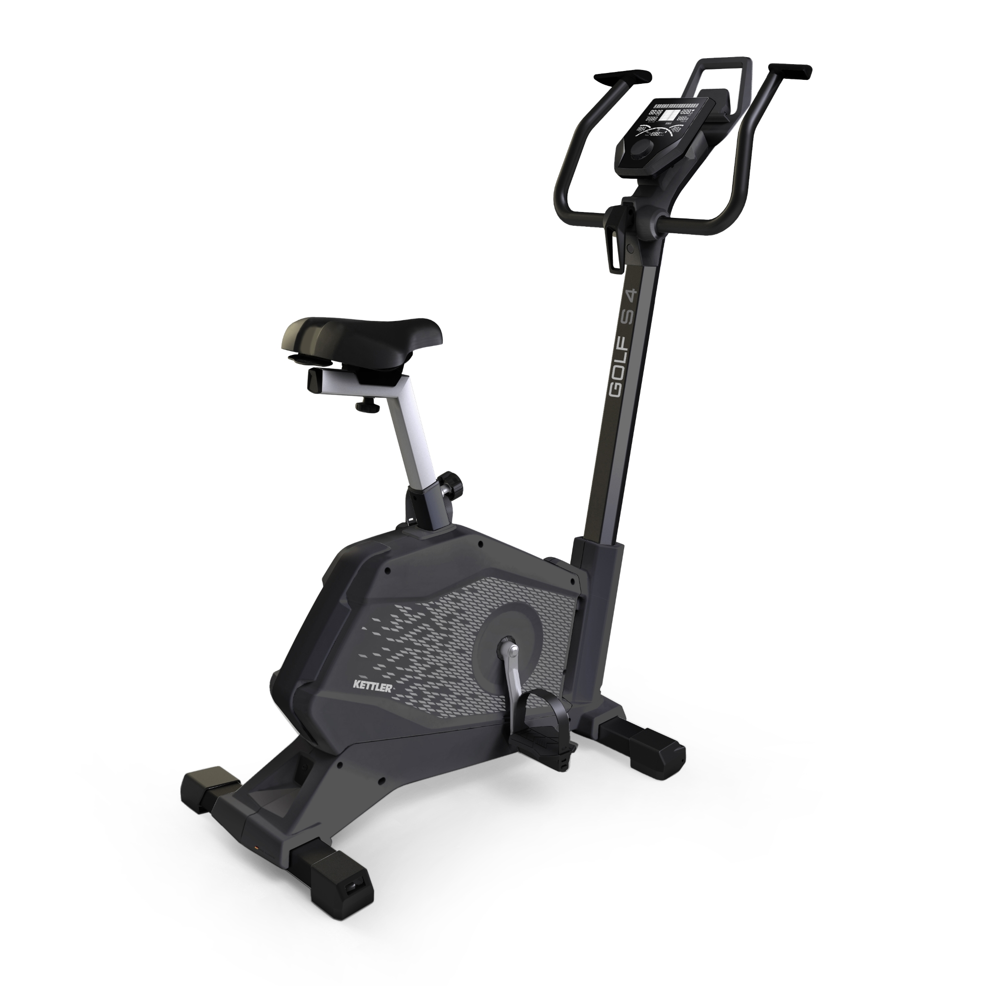 Kettler Golf S4 Exercise Bike
