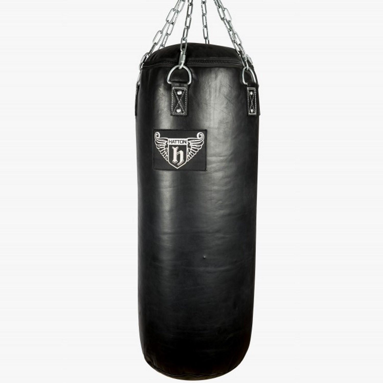 Hatton Heavy PU Punch Bag (130cm x 40cm)
