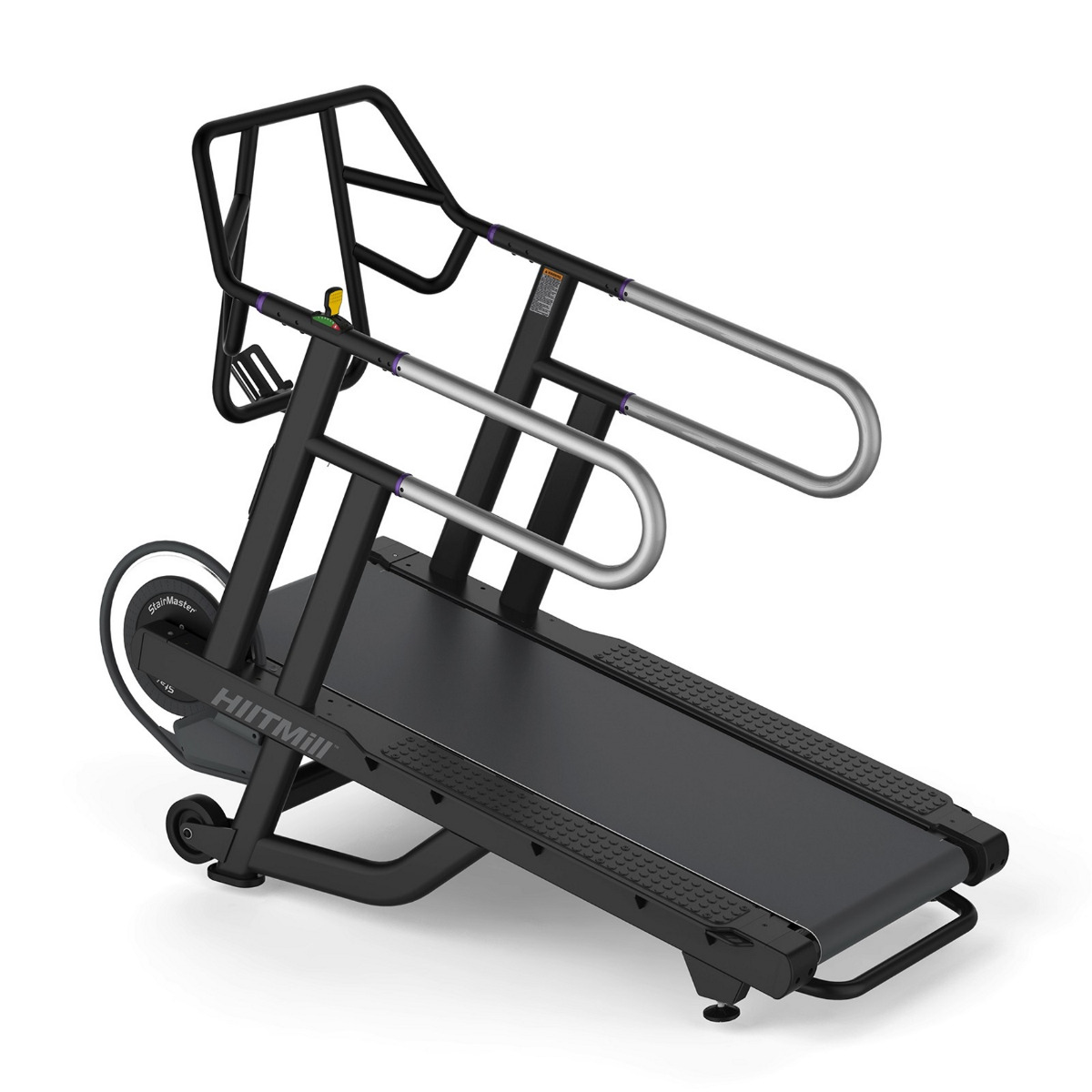 Stairmaster HIITMill with HIIT Console
