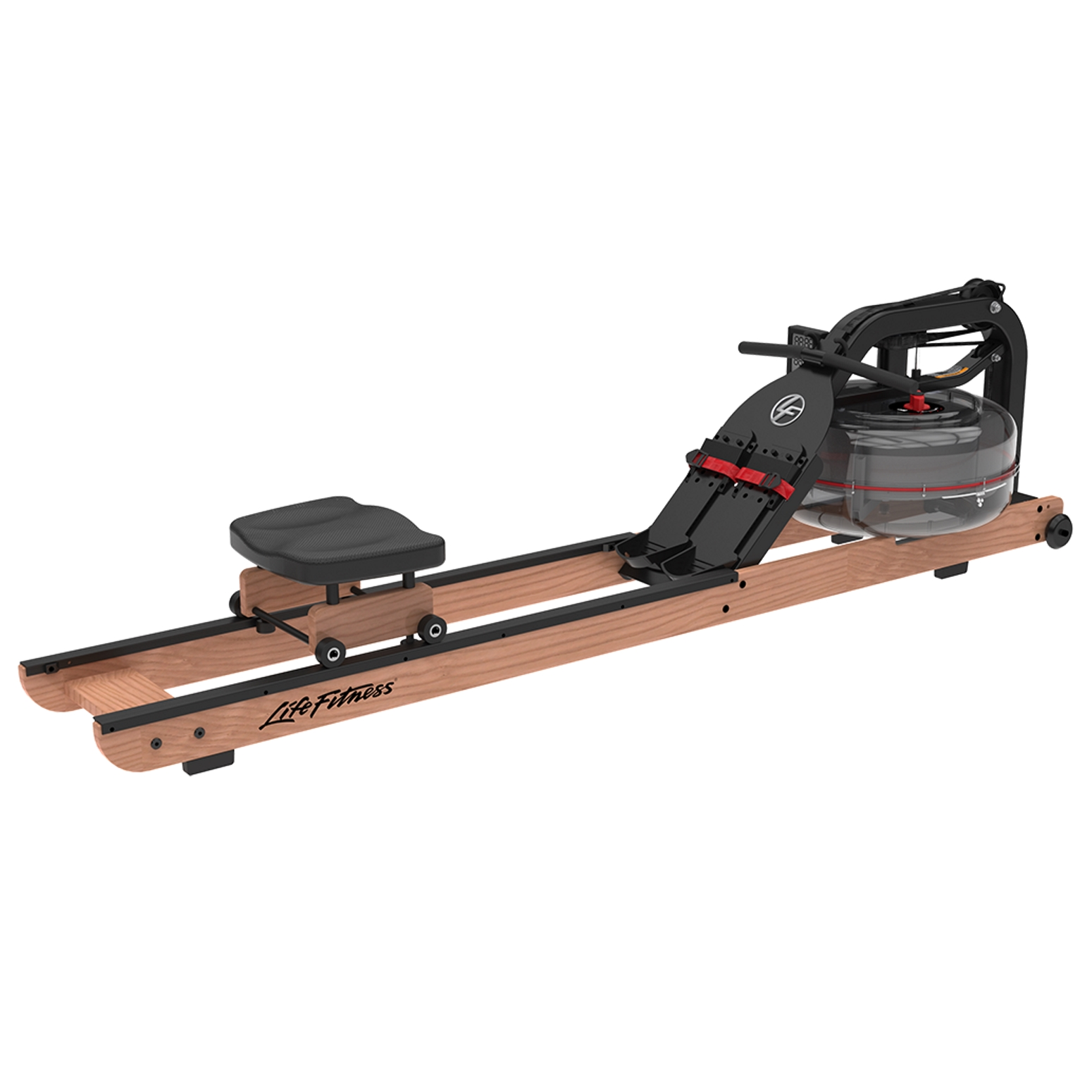 Life Fitness Row HX Rowing Machine