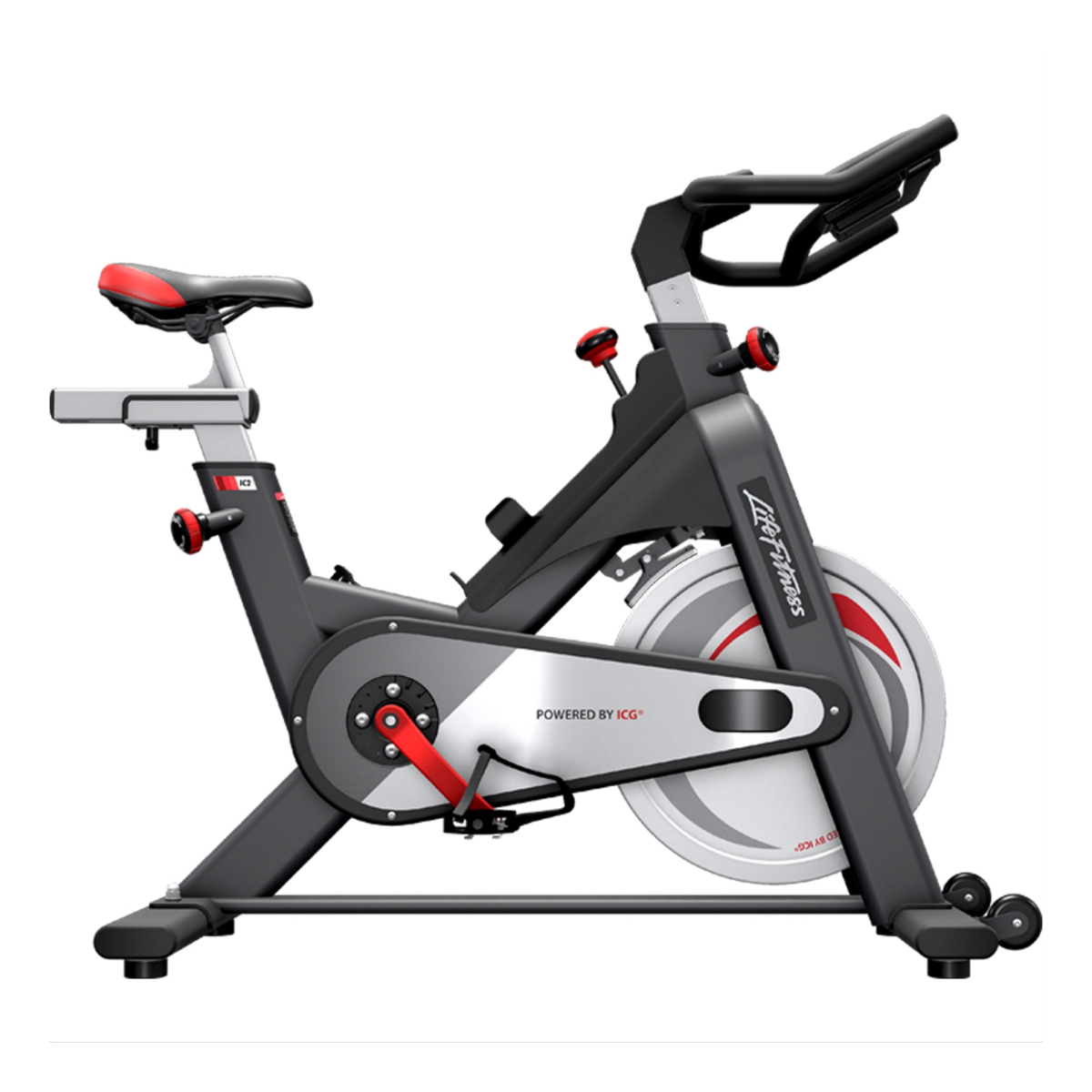 Life Fitness IC2 Indoor Cycle