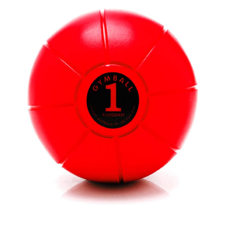 Loumet Gym Balls - 8kg