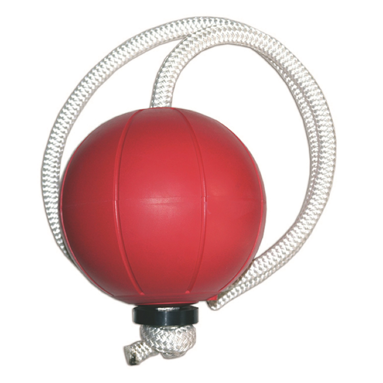 Loumet Rope Ball - 1kg