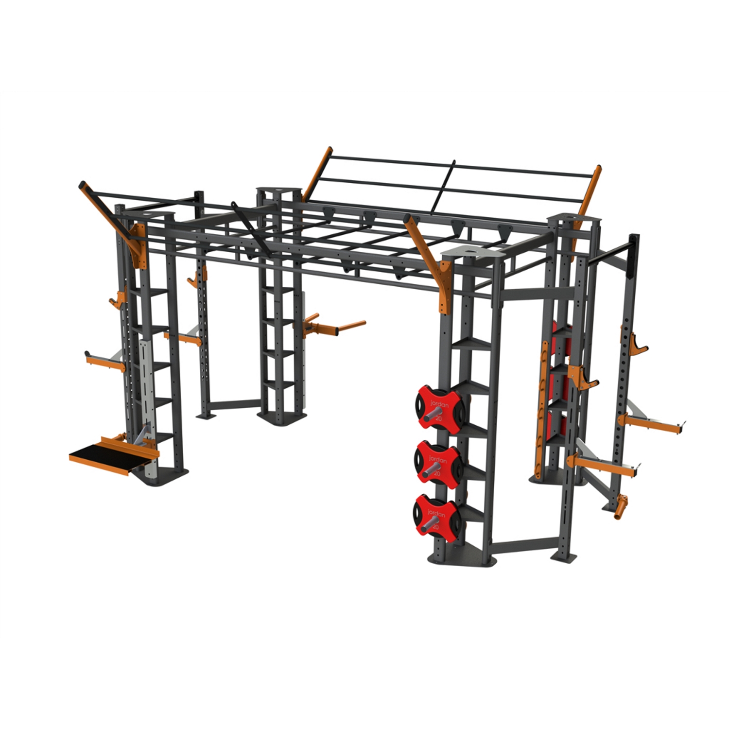 Monster Rig Equipment Pack