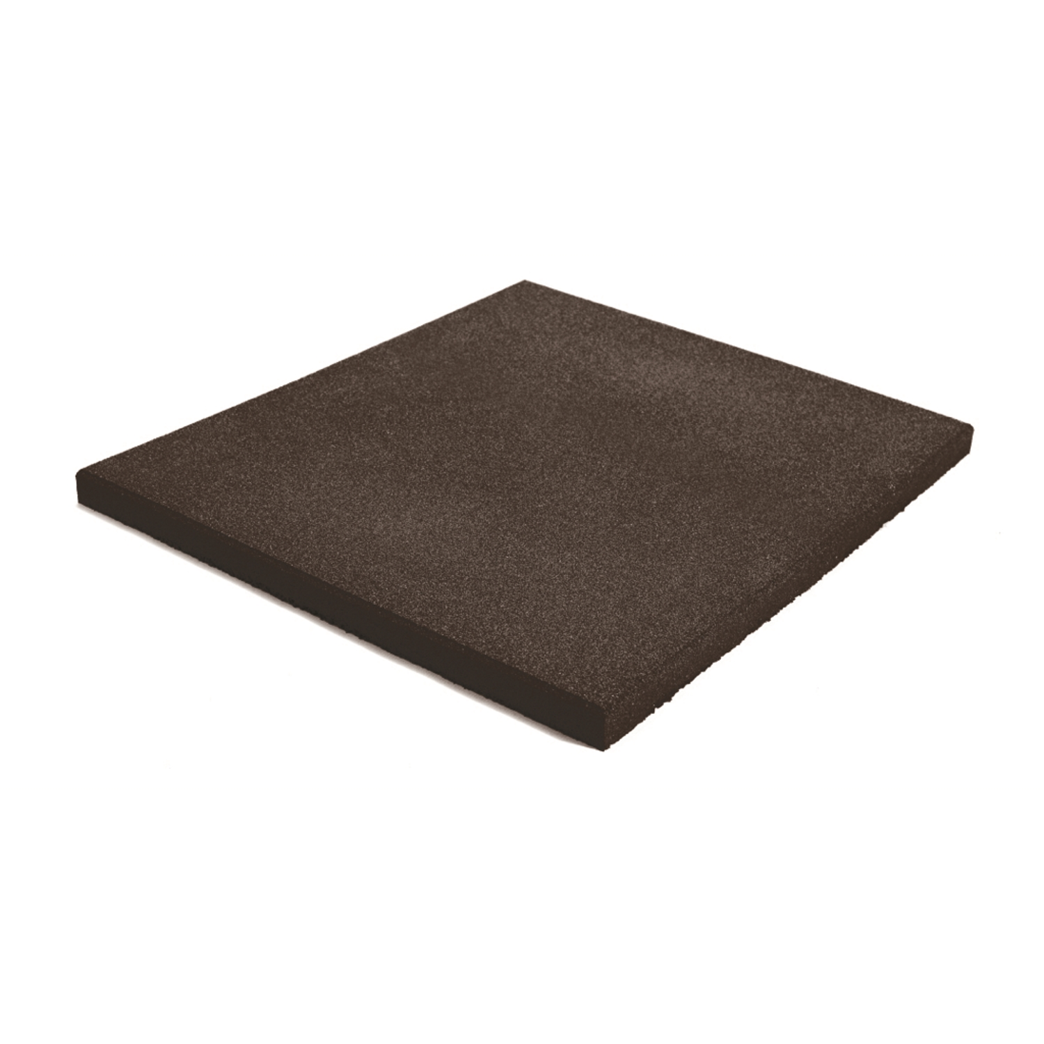 Jordan Activ Flooring (30mm) - Black Ramp Edge