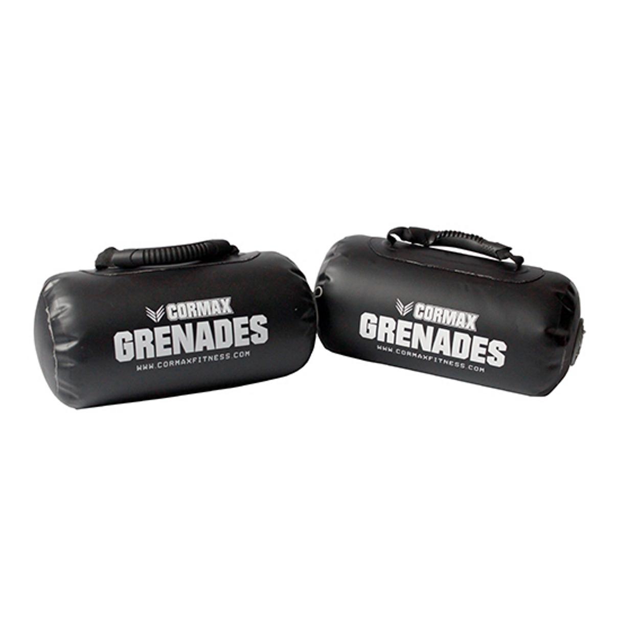 Cormax Grenades