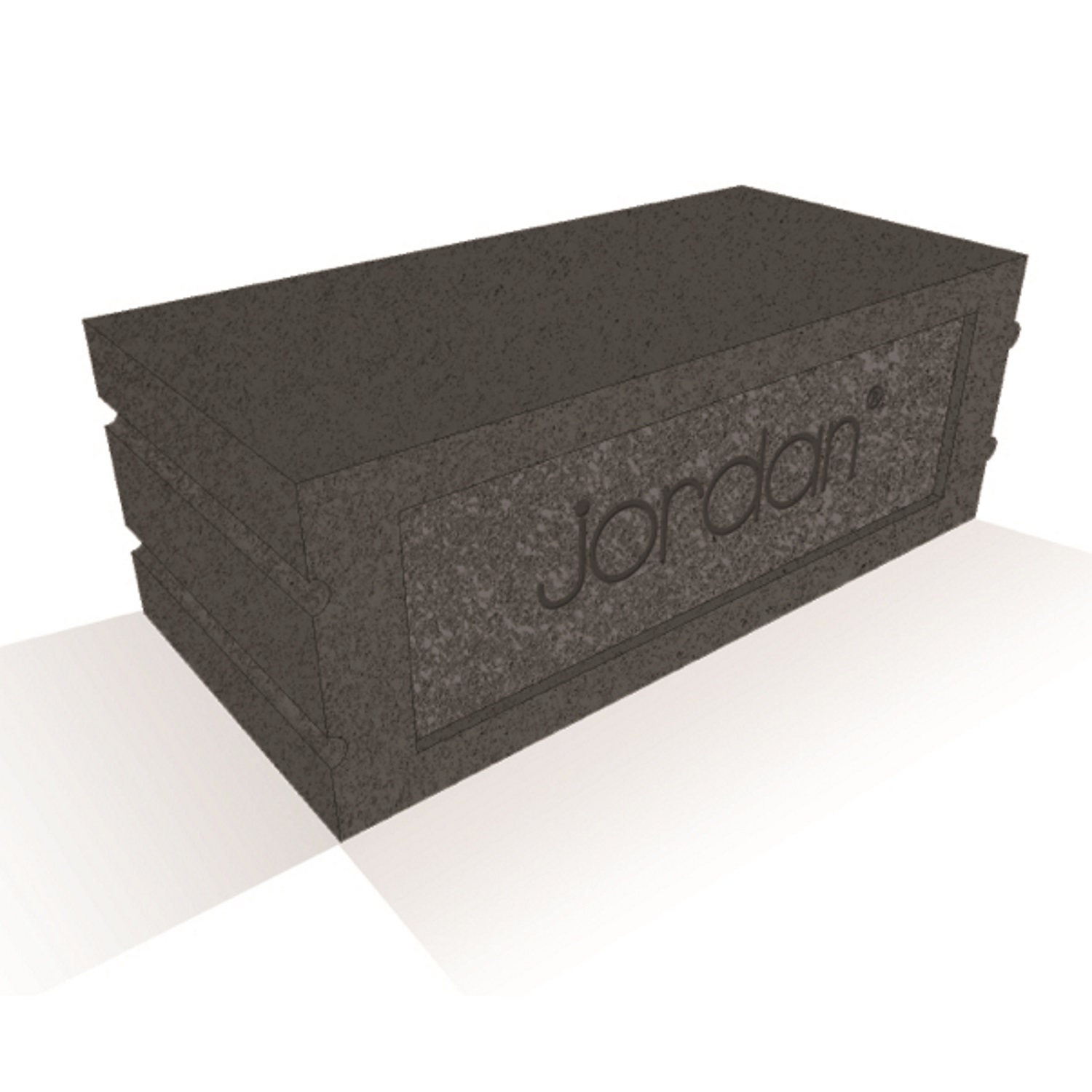 Jordan Functional Block from Netfit.co.uk