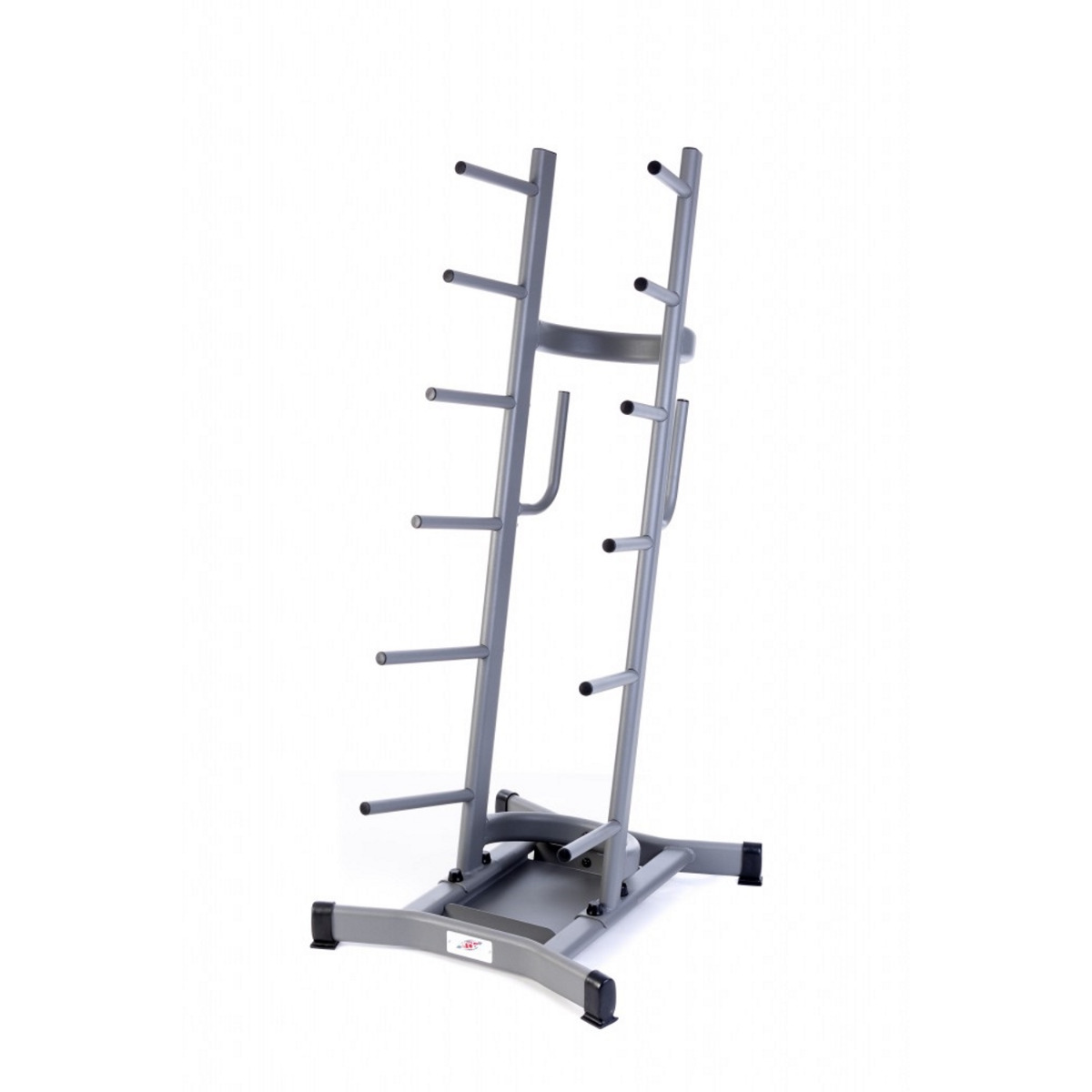 Jordan Studio Barbell Rack (Holds 12 sets)