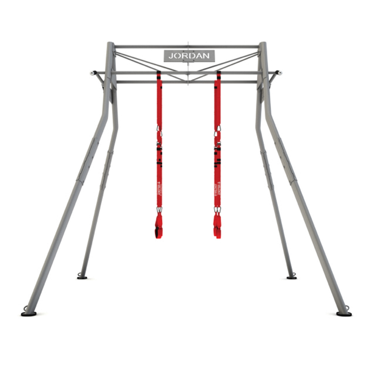1.5m Suspension Training Station (Up to 2 Users)