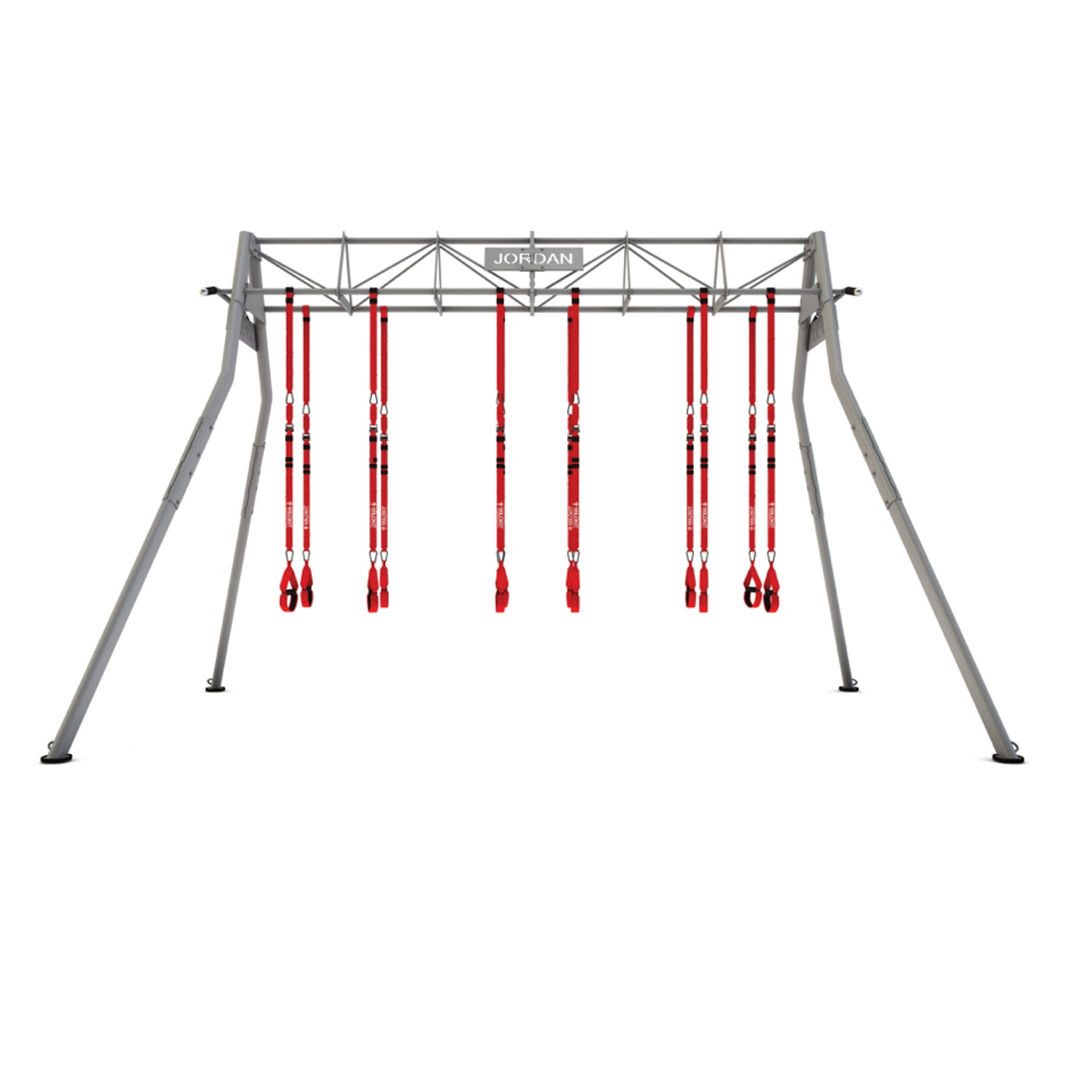 3m Suspension Training Station (Up to 6 Users)