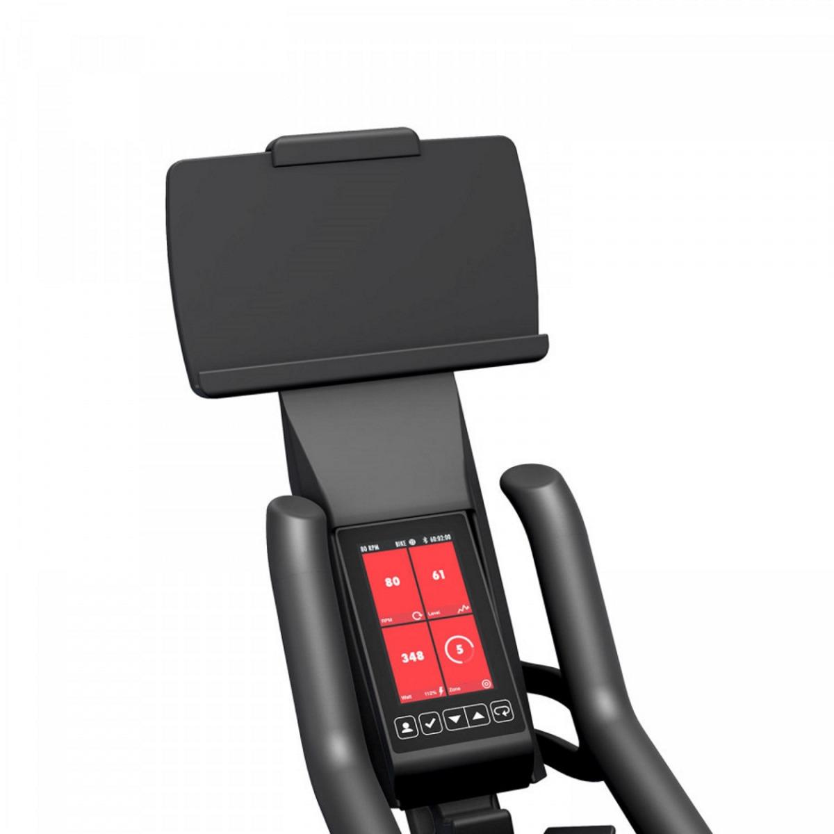 Life Fitness Universal Tablet Tray & Handlebar Bracket for IC8
