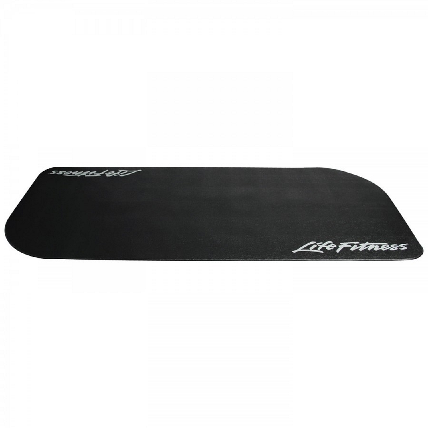 Life Fitness Equipment Mat - Large
