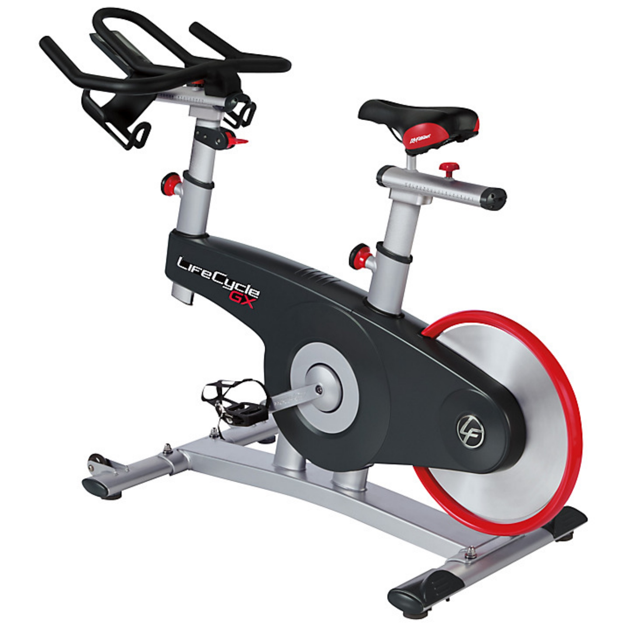 Life Fitness LifeCycle GX without Console