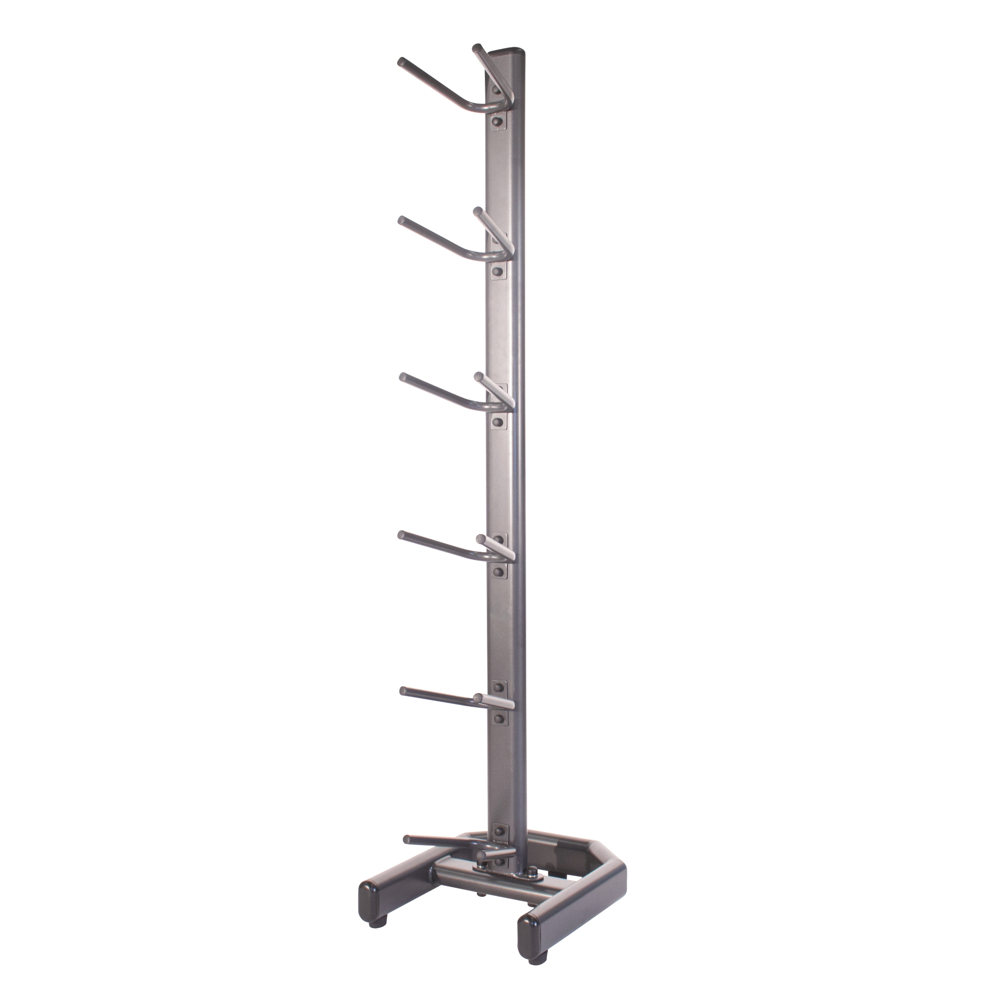 New - 5 Ball Medicine Rack
