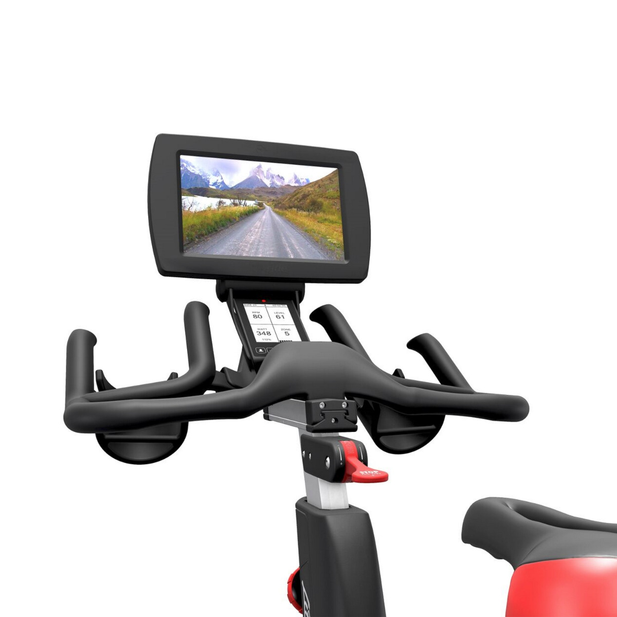 Life Fitness Myride VX Personal Screen